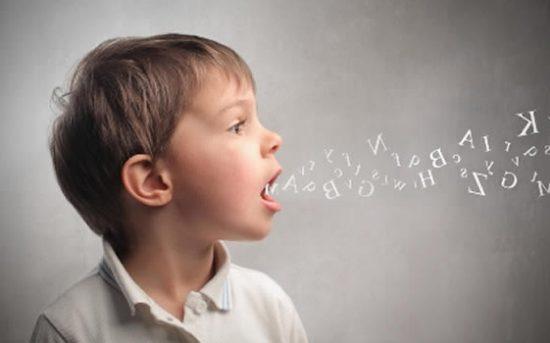 Dil ve KOnuşma Desteği | Otizm | Gelişim Geriliği